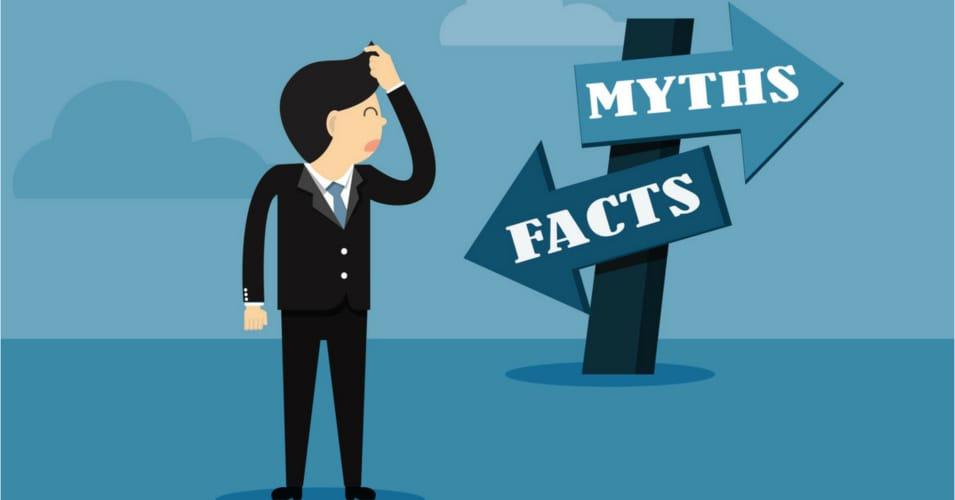 Medical Myths Debunked