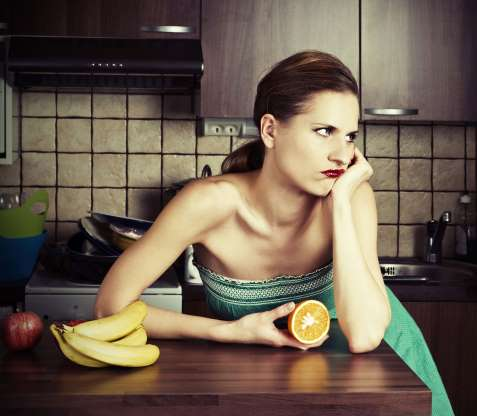 Dietitians Share the 14 Biggest Mistakes That Prevent Weight Loss