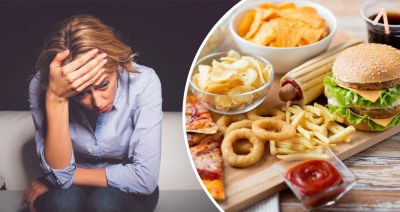 Worst Eating Habits That Are Shaving Years Off Your Life-Part 2